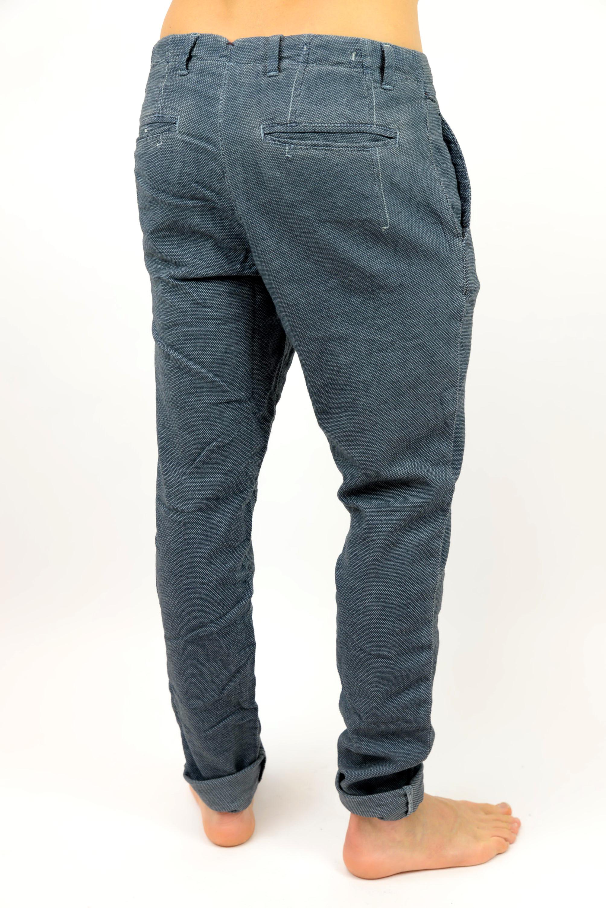 c578702e09 Pantalone cotone morbido e leggero di Jack & Jones - Pantaloni Uomo ...
