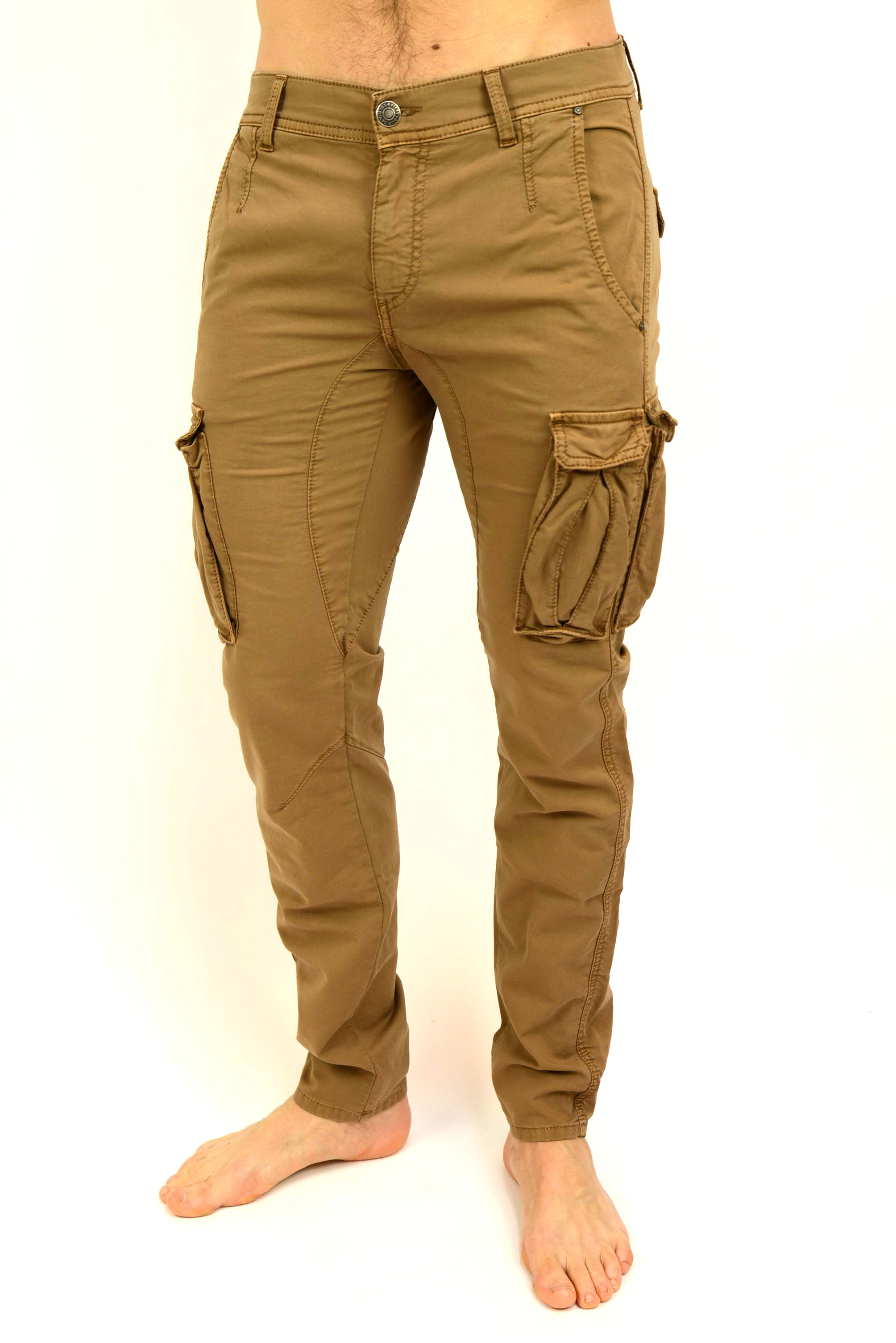 be58c780ff Pantalone tasconi laterali