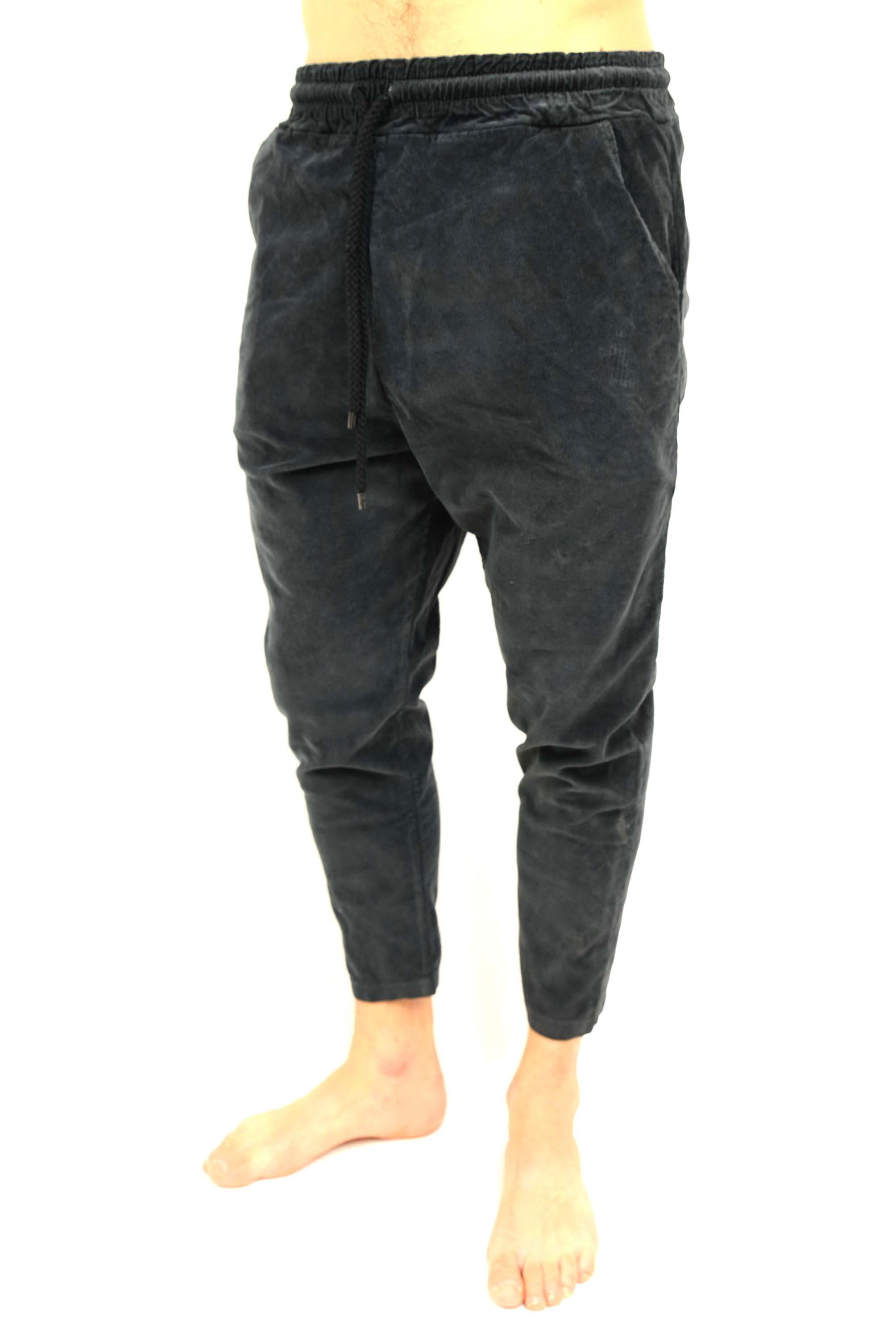 nuovo di zecca 14bde 99b00 Pantalone velluto