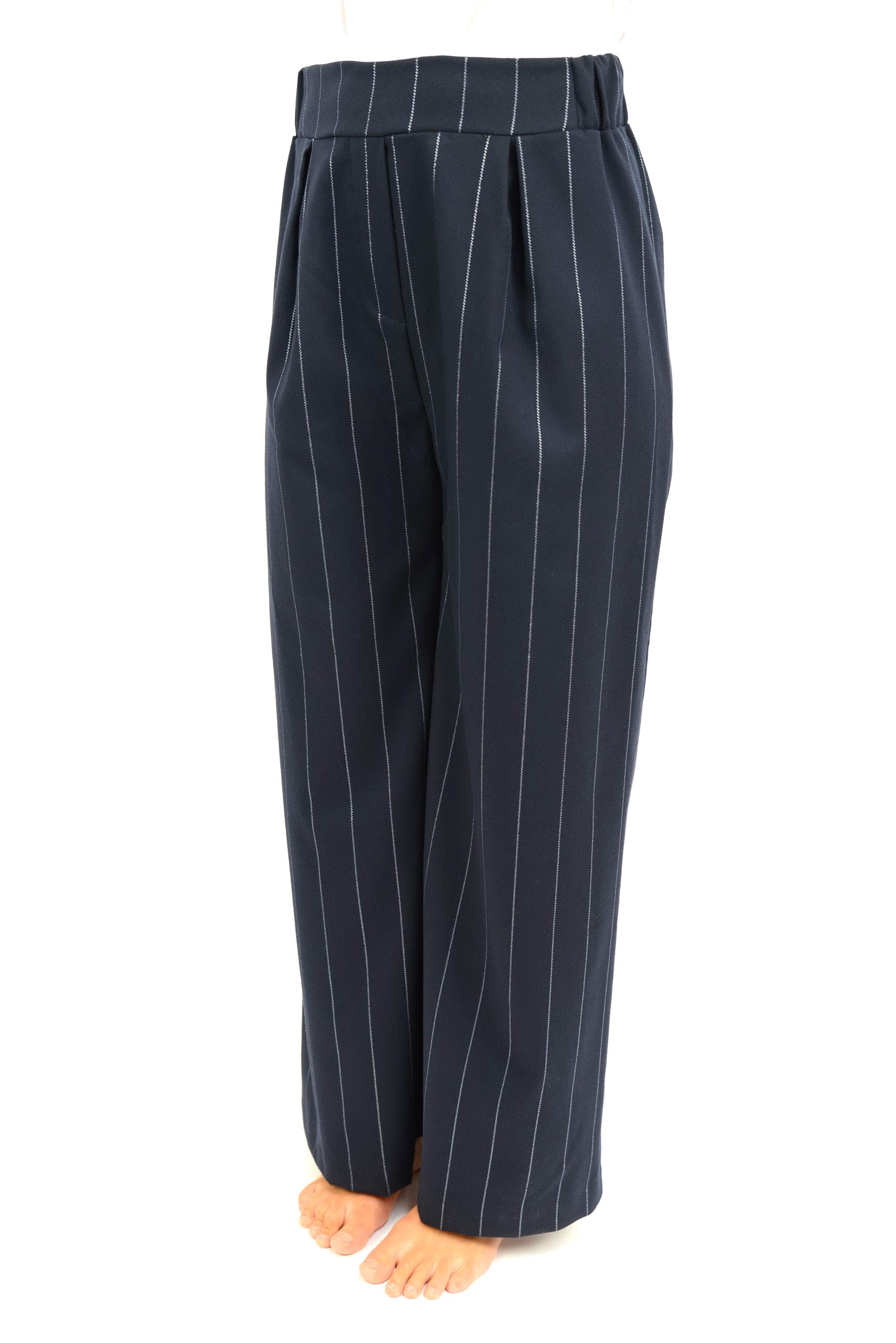 Gessato Donna Donna Pantalone Gessato Pantalone Gessato Pantalone Donna QhotsrdCxB