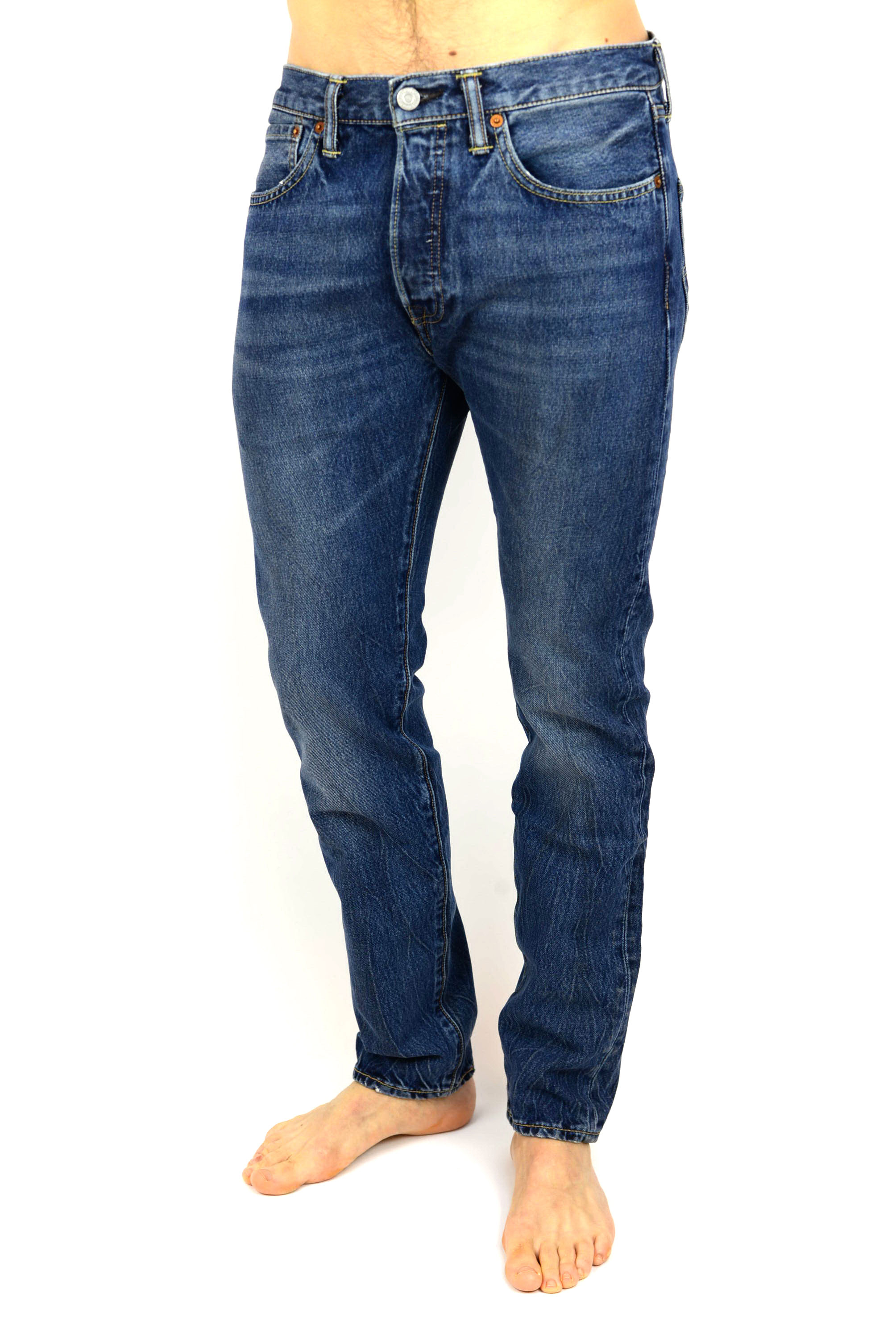selezione migliore 56abe 5a70e Jeans STRETCH non elasticizzato