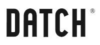 Datch - Collezione Uomo Primavera / Estate 2018