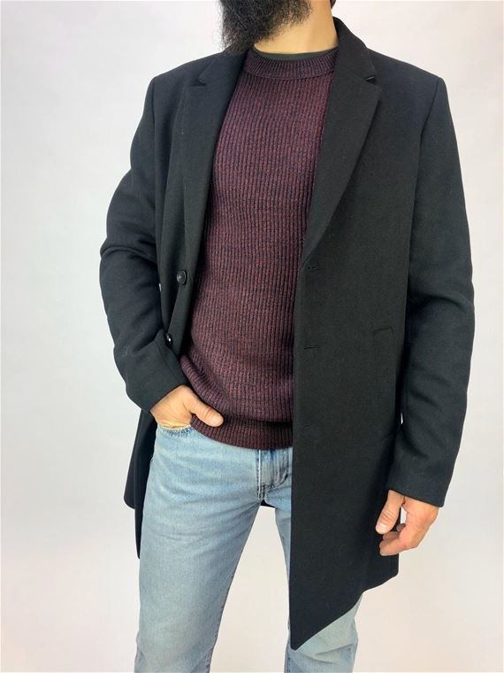CAPPOTTO 3/4 JACK & JONES