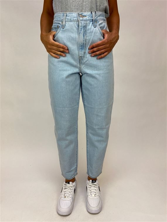 JEANS LEVI'S TAPER HIGH LOOSE
